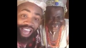 Video: Woli Arole – The Legendary